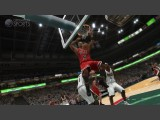 NBA Elite 11 Screenshot #43 for Xbox 360 - Click to view
