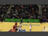 NBA 2K11 Screenshot #77 for Xbox 360 - Click to view