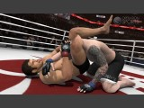 EA Sports MMA Screenshot #90 for Xbox 360 - Click to view
