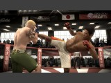 EA Sports MMA Screenshot #92 for Xbox 360 - Click to view