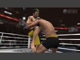EA Sports MMA Screenshot #97 for Xbox 360 - Click to view