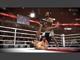 EA Sports MMA Screenshot #99 for Xbox 360 - Click to view