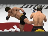 EA Sports MMA Screenshot #100 for Xbox 360 - Click to view