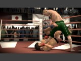 EA Sports MMA Screenshot #101 for Xbox 360 - Click to view