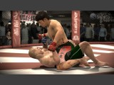 EA Sports MMA Screenshot #102 for Xbox 360 - Click to view