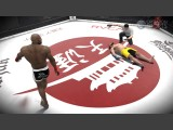 EA Sports MMA Screenshot #35 for PS3 - Click to view