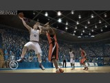NCAA March Madness 08 Screenshot #7 for Xbox 360 - Click to view