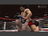 EA Sports MMA Screenshot #38 for PS3 - Click to view