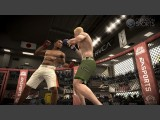 EA Sports MMA Screenshot #40 for PS3 - Click to view
