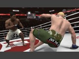 EA Sports MMA Screenshot #42 for PS3 - Click to view