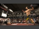 EA Sports MMA Screenshot #45 for PS3 - Click to view