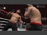 EA Sports MMA Screenshot #55 for PS3 - Click to view