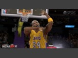 NBA 2K11 Screenshot #21 for PS3 - Click to view