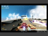 Wipeout Pure Screenshot #2 for PSP - Click to view