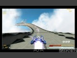 Wipeout Pure Screenshot #3 for PSP - Click to view