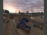World of Outlaws Sprint Cars 2002 Screenshot #1 for PS2 - Click to view