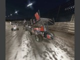 World of Outlaws Sprint Cars 2002 Screenshot #2 for PS2 - Click to view
