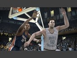 NCAA March Madness 08 Screenshot #8 for Xbox 360 - Click to view