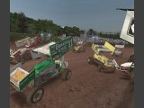 World of Outlaws Sprint Cars 2002 Screenshot #3 for PS2 - Click to view