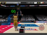 NBA Elite 11 Screenshot #1 for iPhone - Click to view