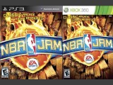 EA Sports NBA JAM Screenshot #2 for PS3 - Click to view
