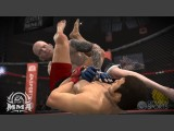 EA Sports MMA Screenshot #106 for Xbox 360 - Click to view