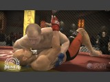 EA Sports MMA Screenshot #107 for Xbox 360 - Click to view