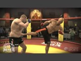 EA Sports MMA Screenshot #108 for Xbox 360 - Click to view