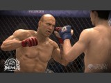 EA Sports MMA Screenshot #110 for Xbox 360 - Click to view