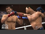 EA Sports MMA Screenshot #111 for Xbox 360 - Click to view