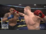 EA Sports MMA Screenshot #114 for Xbox 360 - Click to view