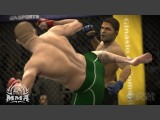 EA Sports MMA Screenshot #116 for Xbox 360 - Click to view