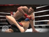 EA Sports MMA Screenshot #119 for Xbox 360 - Click to view