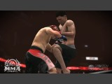 EA Sports MMA Screenshot #121 for Xbox 360 - Click to view
