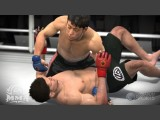 EA Sports MMA Screenshot #122 for Xbox 360 - Click to view