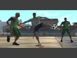 FIFA Street 3 Screenshot #19 for Xbox 360 - Click to view