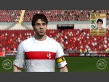 FIFA 11 Ultimate Team Screenshot #2 for PS3 - Click to view