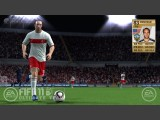 FIFA 11 Ultimate Team Screenshot #4 for PS3 - Click to view