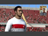 FIFA 11 Ultimate Team Screenshot #6 for PS3 - Click to view