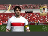 FIFA 11 Ultimate Team Screenshot #2 for Xbox 360 - Click to view