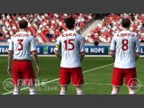 FIFA 11 Ultimate Team Screenshot #3 for Xbox 360 - Click to view