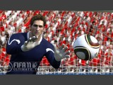FIFA 11 Ultimate Team Screenshot #7 for Xbox 360 - Click to view