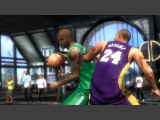 NBA Ballers: Chosen One Screenshot #1 for Xbox 360 - Click to view