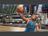 NBA Ballers: Chosen One Screenshot #2 for Xbox 360 - Click to view