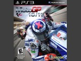 MotoGP 10/11 Screenshot #1 for PS3 - Click to view