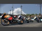 MotoGP 10/11 Screenshot #5 for Xbox 360 - Click to view