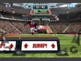 Backbreaker 2: Vengeance Screenshot #3 for iPhone - Click to view