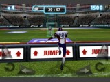 Backbreaker 2: Vengeance Screenshot #4 for iPhone - Click to view