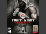 Fight Night Champion Screenshot #12 for PS3 - Click to view