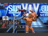 WWE Smackdown vs. Raw 2011 Screenshot #14 for Xbox 360 - Click to view